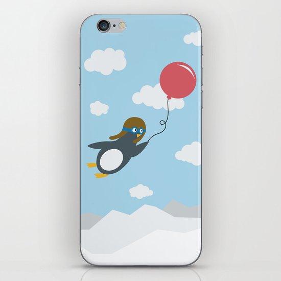 Take Flight! iPhone & iPod Skin