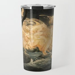 Hunter's Call Travel Mug