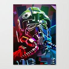 SW#38 Canvas Print
