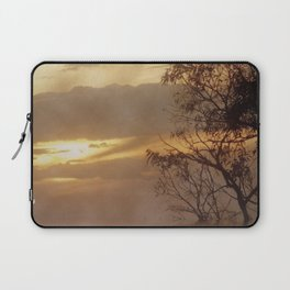 Sunset Moods Laptop Sleeve