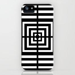 Illusionist II iPhone Case