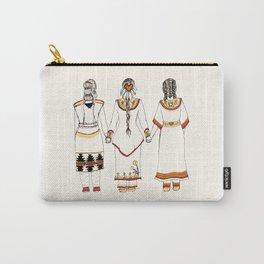 Sisterhood Carry-All Pouch