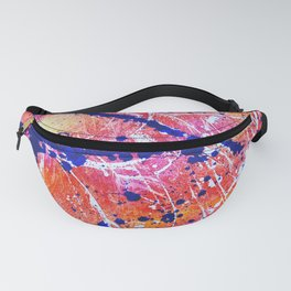 The Ruthlessness of Circumvention Fanny Pack