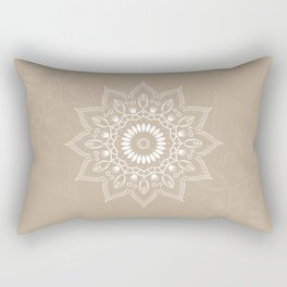 Mandala Collection Rectangular Pillow