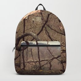 Through the branches Backpack
