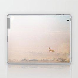 A Glimpse of Heaven Laptop & iPad Skin