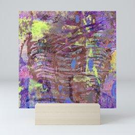 Trilobite Mini Art Print