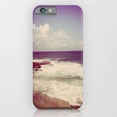 Winter Waves iPhone 6s Slim Case