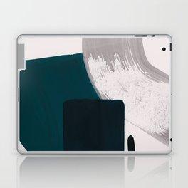 minimalist painting 02 Laptop & iPad Skin