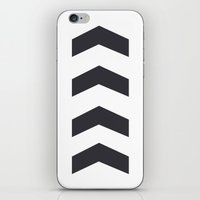 liam payne iPhone & iPod Skins featuring Liam Payne tattoo by Aurora