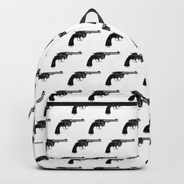 Revolvers Backpack