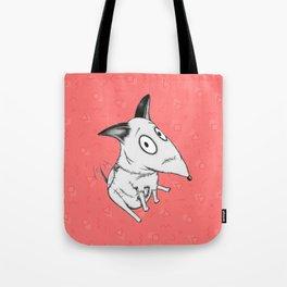 Sweet Bully Tote Bag
