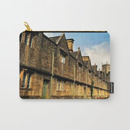 The Almshouses of Chipping Campden Carry-All Pouch