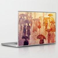 takmaj Laptop & iPad Skins featuring Summer day by takmaj