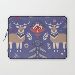 WINTER LANDSCAPE 2 Laptop Sleeve
