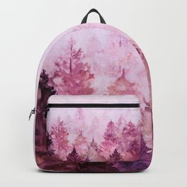 Fade Away II Backpack