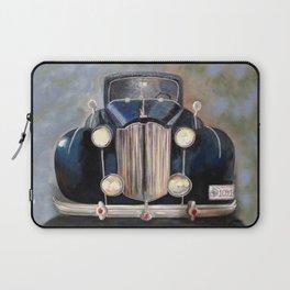 1920's Roadster Laptop Sleeve