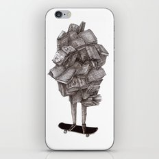 all about learning iPhone & iPod Skin