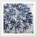 blue stars by irislehnhardt