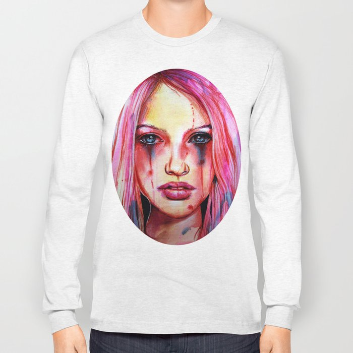 Dulcet (Make sure you watch the video in the description!!!) Long Sleeve T-shirt
