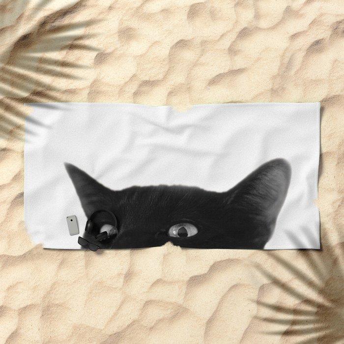 Jojo Beach Towel