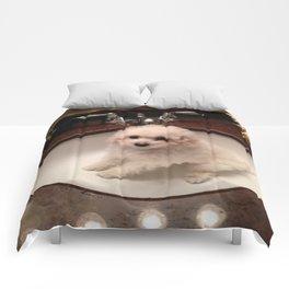 Sink Baby Comforters
