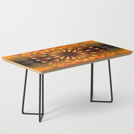 Fire Spirit Coffee Table