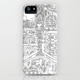 LUN & Gs Co. iPhone Case