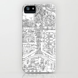 LUN & Gs Co. iPhone Case
