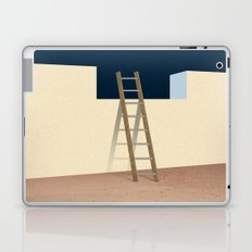 Escape To The Stars Laptop & iPad Skin