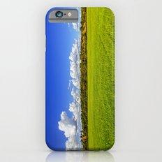 Rice Field II iPhone 6s Slim Case