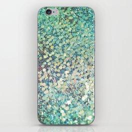 Mermaid Scales iPhone Skin