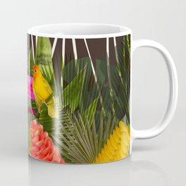 Trop Z Coffee Mug