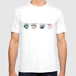 United States of Tea T-shirt