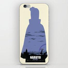 Naruto Shippuden - Konan iPhone Skin