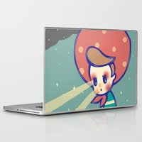 games Laptop & iPad Skins featuring Girl games by littlestar cindy