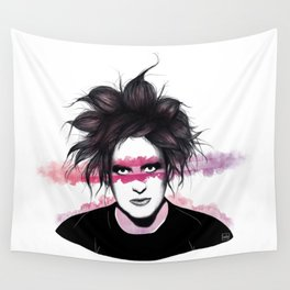 Robert Smith Wall Tapestry