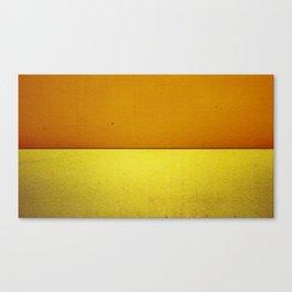 SHUTTLE Canvas Print