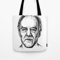 herzog Tote Bag