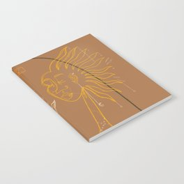 Nightscape Notebook