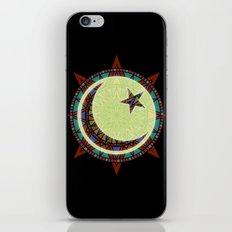 World Religions -- Islam iPhone & iPod Skin