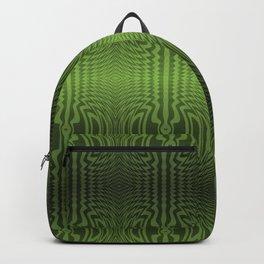 Good Green Vibrations Backpack