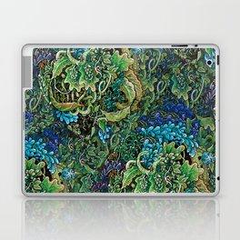 Immersive Pattern Laptop & iPad Skin