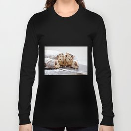 Christmas stollen Long Sleeve T-shirt