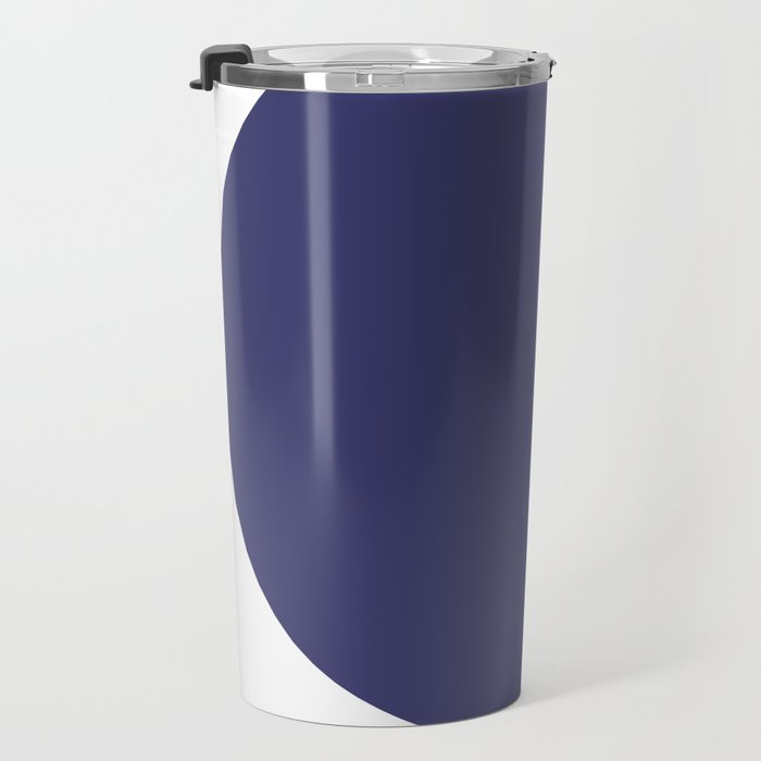 American Blue Travel Mug