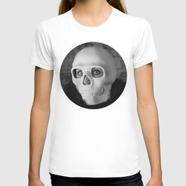 I want your skullz T-shirt