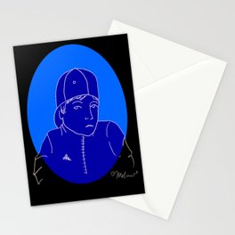 Vicente Stationery Cards
