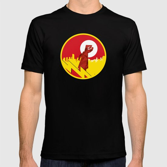Polygon Heroes Rise 4 T-shirt