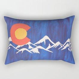 Standard Rectangular Pillow