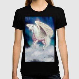 PEGASUS RISING T-shirt